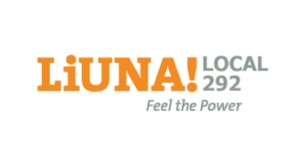 LiUNA! Local 292